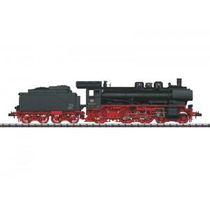 Locomotive BR 38 DB époque IV sonorisée
