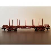 Wagon plat Rmmos à ranchers lourds ex-USA18