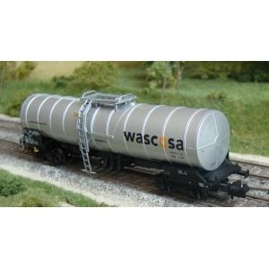 SBB CFF tank waggon Wascosa
