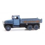 Camion GMC 353 avec benne