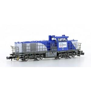 Europorte G 1040 locomotive