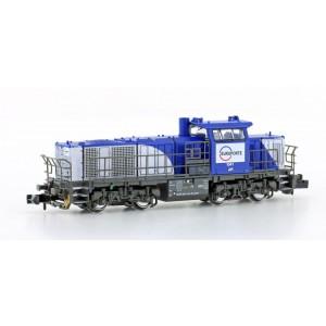 Locomotive G 1041 Europorte