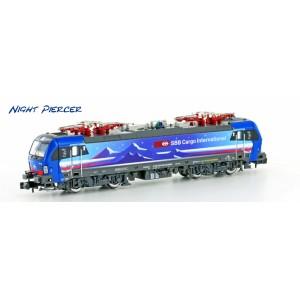 Locomotive Vectron Re 475 SBB Night Piercer