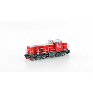 Locomotive Am 842 HUPAC