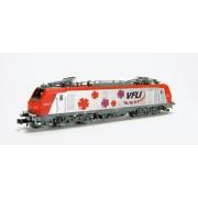 Locomotive BB 07017 VFLI