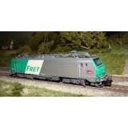 Locomotive BB 427164 Fret SNCF