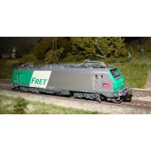 Locomotive BB 427164 Fret SNCF Next18