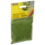 Flocage fibre vert printemps 1,5 mm