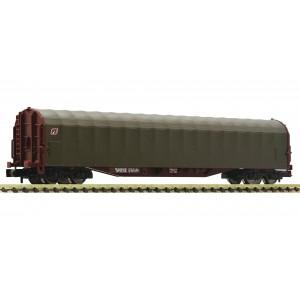 Wagon bâché long Rils FS