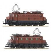 Locomotive Ae 3/6 I SBB époque III/IV