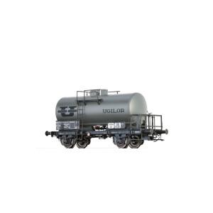 SNCF ex DR tank wagon UGILOR