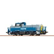 Locomotive Gravita 10BB VOITH