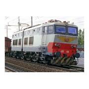 Locomotive E656 FS époque V