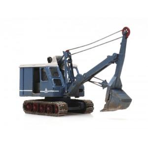 Doberg Excavator