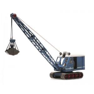 Dolberg tracked crane