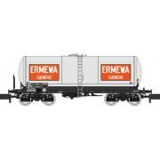 Wagon citerne ANF courte SNCF ERMEWA