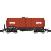 Wagon citerne ANF courte SNCF ADAMS
