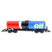 Wagon citerne ANF longue SNCF ELF