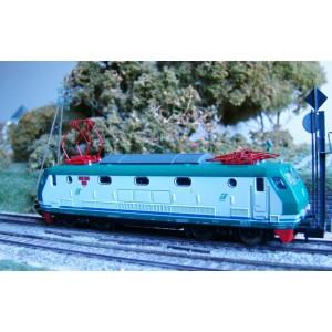 Locomotive E444.110 FS XMPR époque V