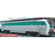 Locomotive E402B FS XMPR époque V