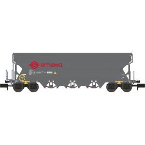 ERMEWA Tagnpps silo wagon