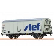 Wagon frigorifique UIC 1 SNCF STEF époque IV