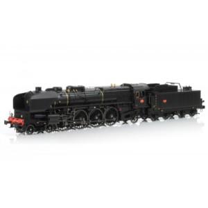 Locomotive 241 A 10 SNCF EST