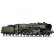 Locomotive 241 A 66 SNCF ex ETAT