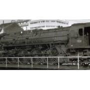 Locomotive 241 A 43 SNCF EST