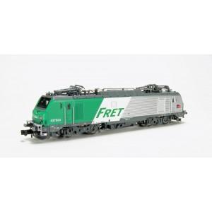 Locomotive BB 437004 Fret SNCF Next18