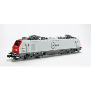 Locomotive E37506 Europorte Next18