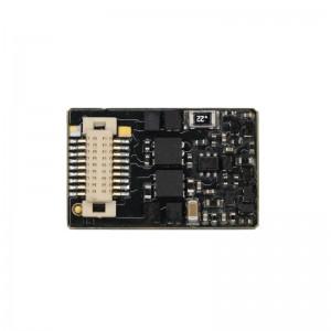 Lokommander II Micro Next18 decoder