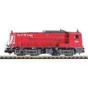 Locomotive diesel 2384 NS Cargo