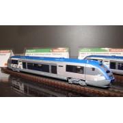 Autorail X 73505 SNCF TER sonorisé