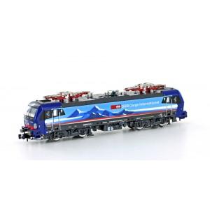 Locomotive BR 193 Vectron SBB Alppiercer sonorisée