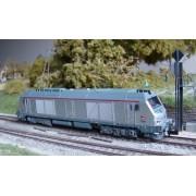 Locomotive BB 75341 SNCF Intercités sonorisée
