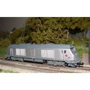 Locomotive BB 75043 VFLI sonorisée