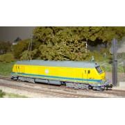 Locomotive BB 75008 TSO sonorisée