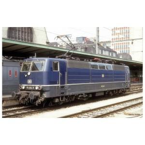 Locomotive BR 181.2 DB époque IVa