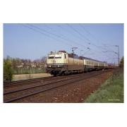 Locomotive BR 181.2 DB époque IVb