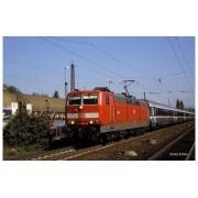 Locomotive BR 181.2 DB époque V