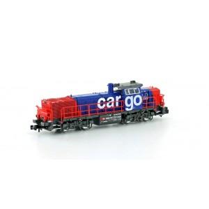 Locomotive Am 843 SBB Cargo