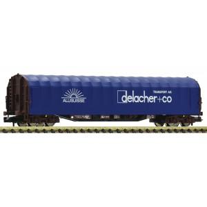 Wagon Rilns OBB Delacher
