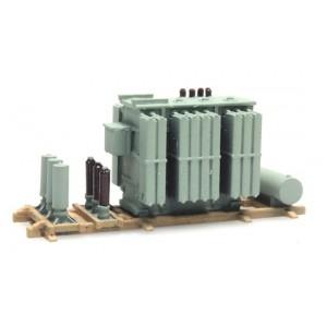 Chargement de transformateur AEG