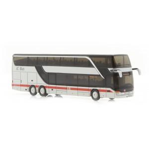 Autocar Setra 431 IC-Bus DB