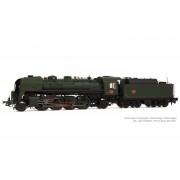 Locomotive 141 R 1187 SNCF