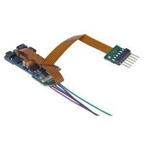 Décodeur sonore Loksound 5 micro vierge NEM 651
