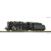Locomotive 150 X SNCF noire sonorisée