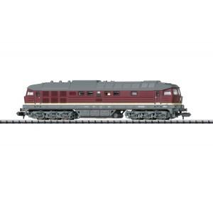 Locomotive BR 132 DR époque IV sonorisée