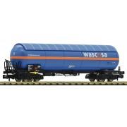 Wagon citerne à gaz Zags SBB Wascosa